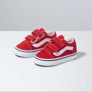 Vans shoes toddlers boys